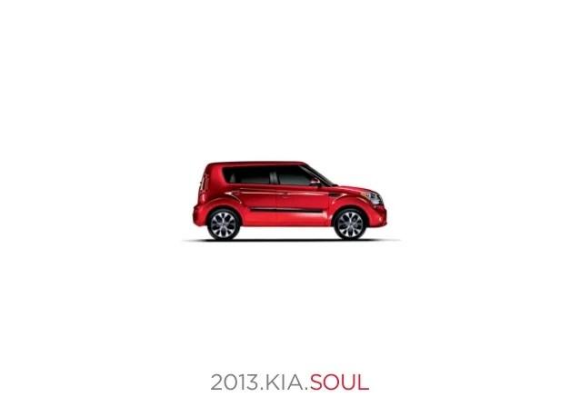 2013 kia soul Schaltplang