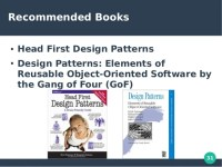 Download Design Patterns Elements Of Reusable Object ...