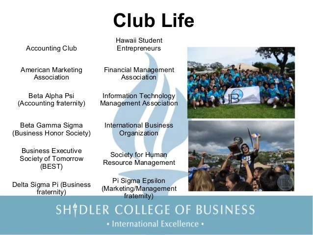 Internships Internship Search And Intern Jobs Shidler College Of Business Bba Admissions