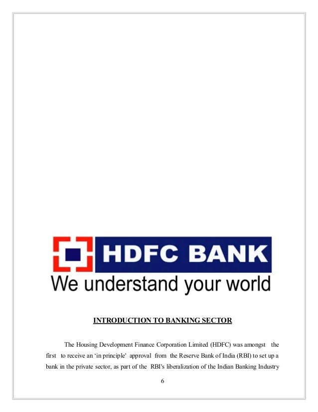 205171537 a-study-on-financial-performance-of-hdfc-bank