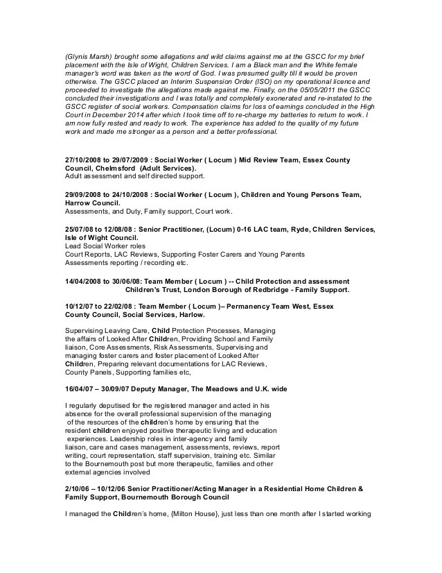 social work cover letter child protection - Romeolandinez - cover letter social work