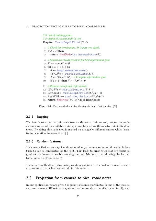 resume cv title