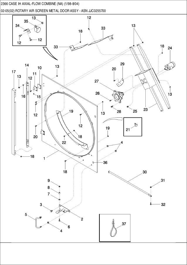 case ih 2366 combine wiring diagram