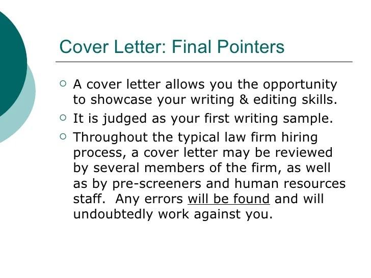 pre law resume sample