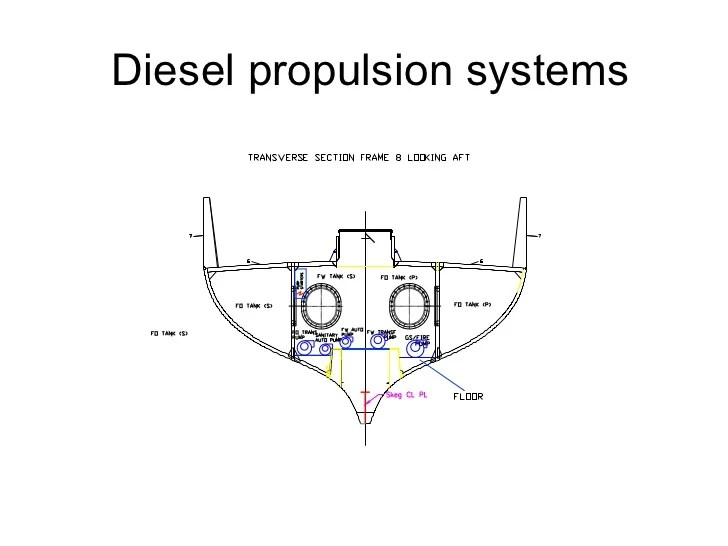 theory 4 cycle engine diagram