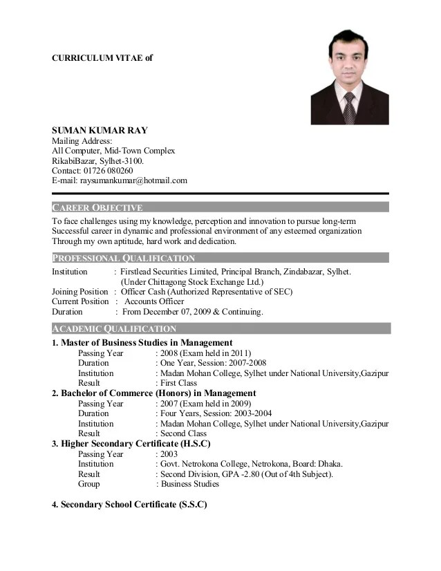 copy of a resume format free resume templates resume format - Copy Of A Resume Format