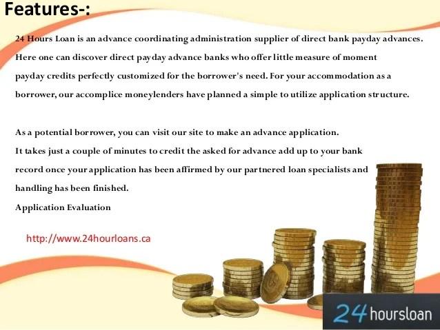 24 Hours Installment Loans – Cash Loans Over 12 Months