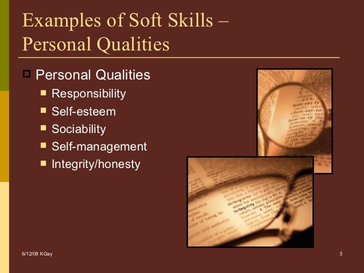 job skill examples