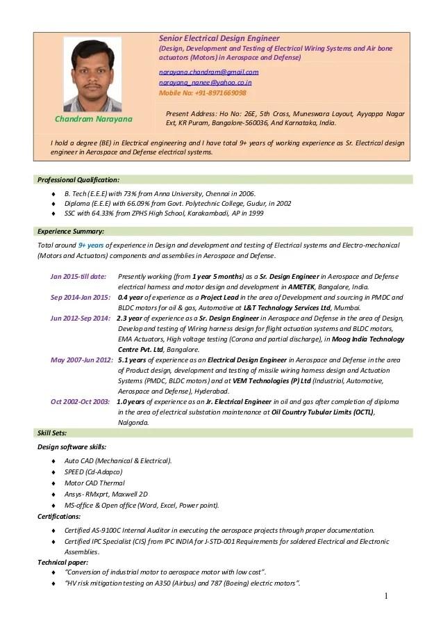 upload resume in havells