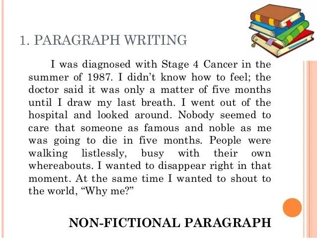 Steps To Writing A 5 Paragraph Essay How To Write