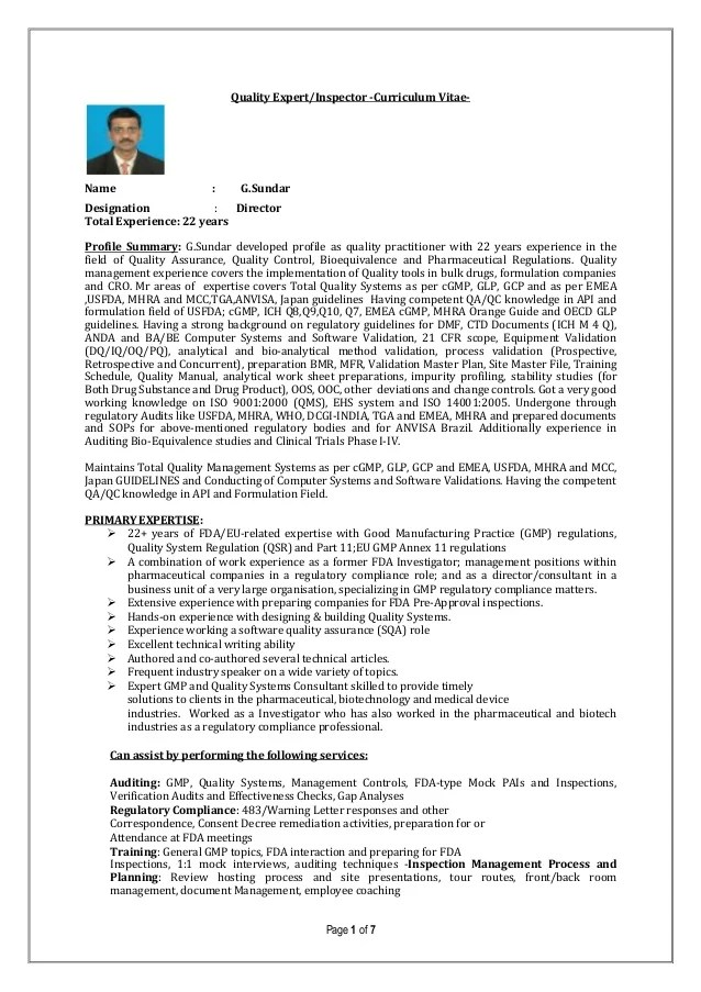 best resume guidelines