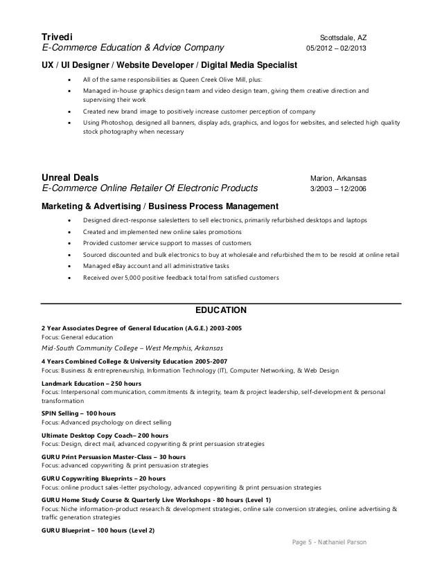 Gui Designer Resume Jennifer Garnett Resume Uiux Designer, Ui - ui designer resume
