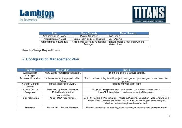 cost management plan template - Onwebioinnovate
