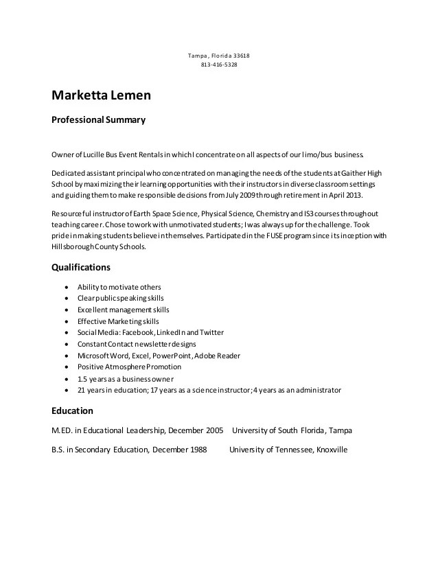 Modified Block Business Letter Savvy Business Correspondence Markettas Business Resume Without Address