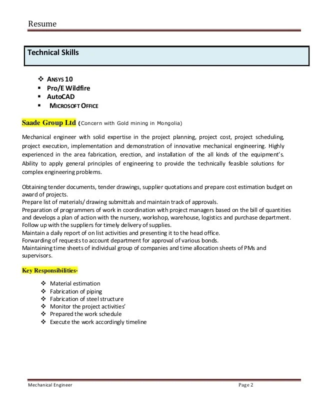 High School Student Resume Example And Writing Tips Khawar Resume