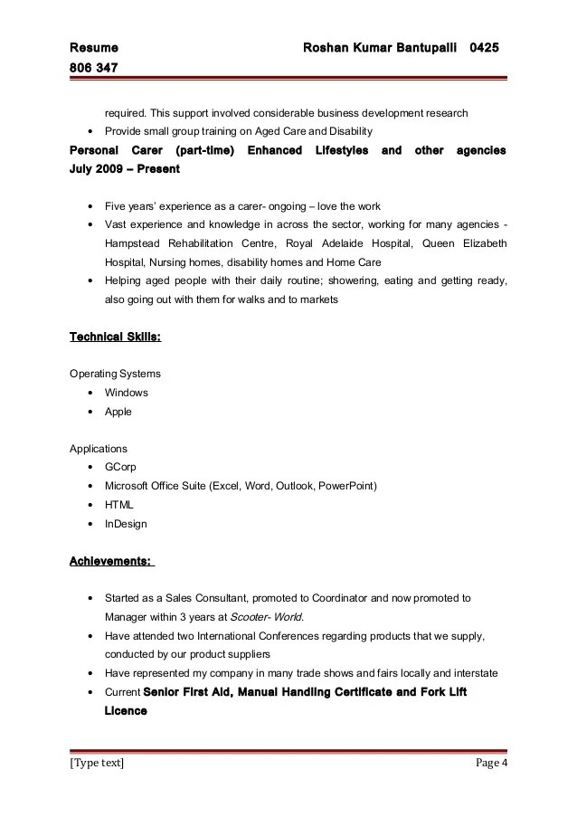updating nursing resume arbc