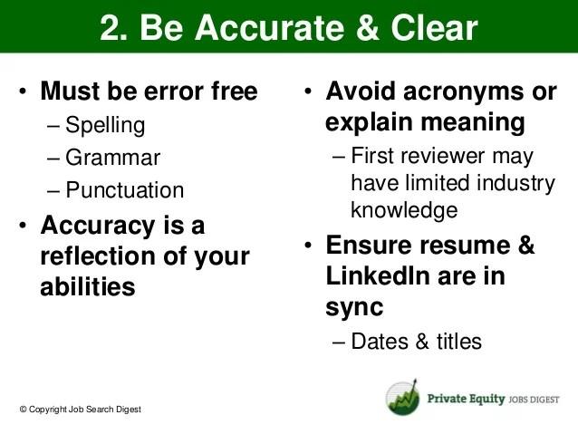 resume grammar meaning