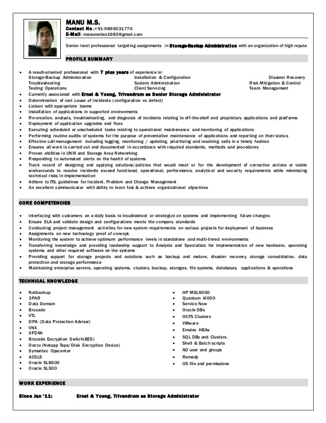 Resume-samples-administrator-resumes-backup-administrator - contract administration sample resume