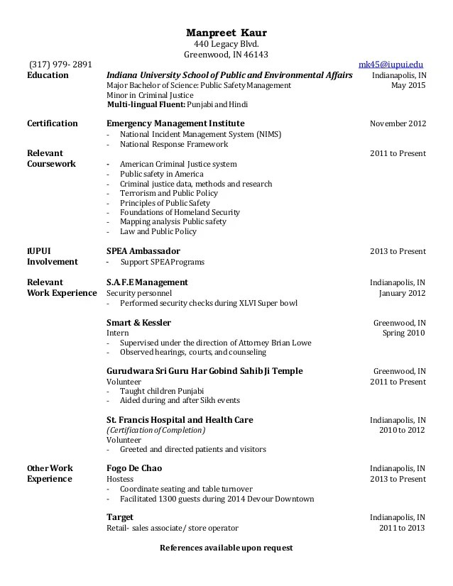 Teacher Resume Examples and Writing Tips  The Balance