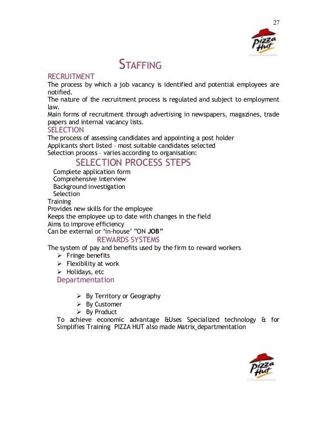 resume shift leader job description - Bire1andwap