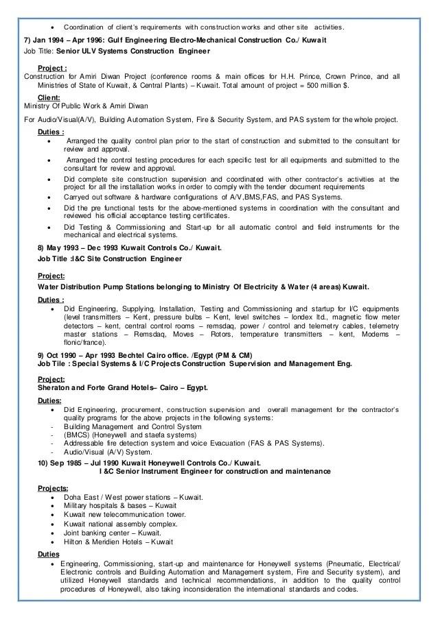 system engineer duties - Onwebioinnovate