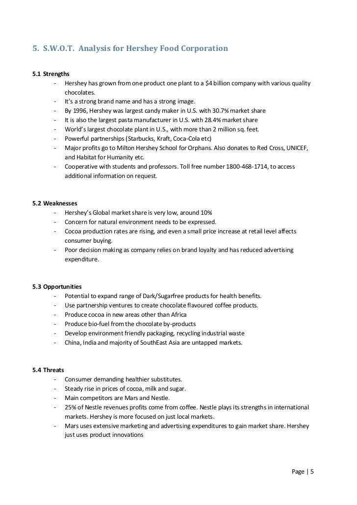 Nucor Case Analysis Case Study Reviewessays Case Study Hershey Food Corporation