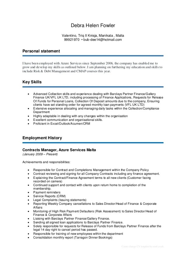 Certificate of employment waiter sample image collections cv template word reed choice image certificate design and template cv template free reed image collections yadclub Choice Image