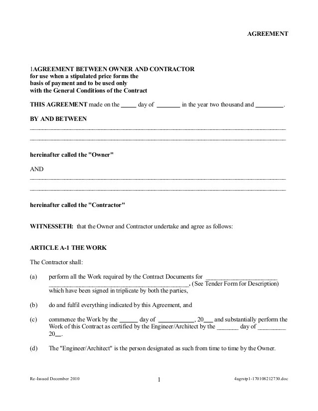 authorization agreement sample - Ozilalmanoof