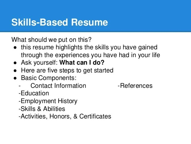 what skills do you put on a resume - Ozilalmanoof - what skills do you put on a resume