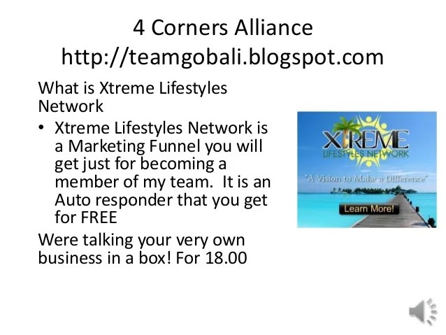 4 corners alliance | 4 corners alliance review by Stephen ...