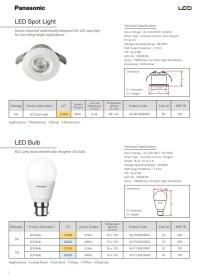 Philips Led Ceiling Lights Catalogues | www.energywarden.net