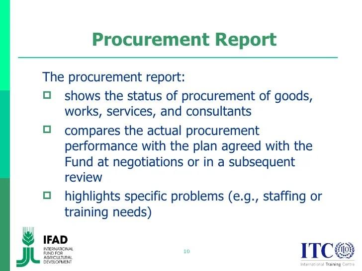 financial management report sample - Pinarkubkireklamowe