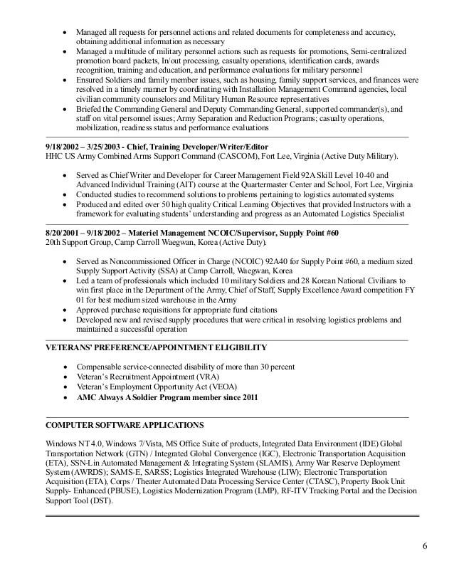 92a job description resume - Onwebioinnovate