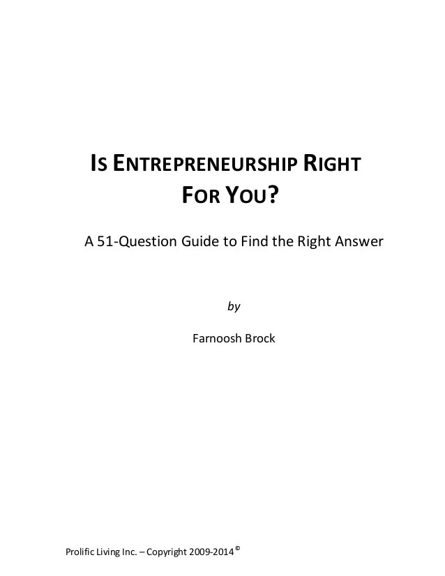 Questions To Ask Entrepreneurs colbro