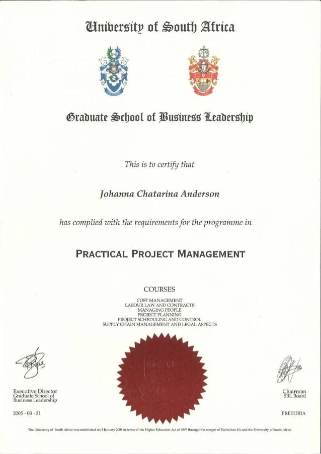 3 business management unisa