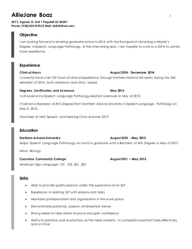 slpa resume - Doritmercatodos
