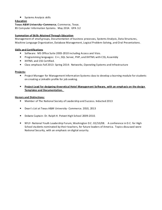 systems programmer resume - Eczasolinf - systems programmer resume