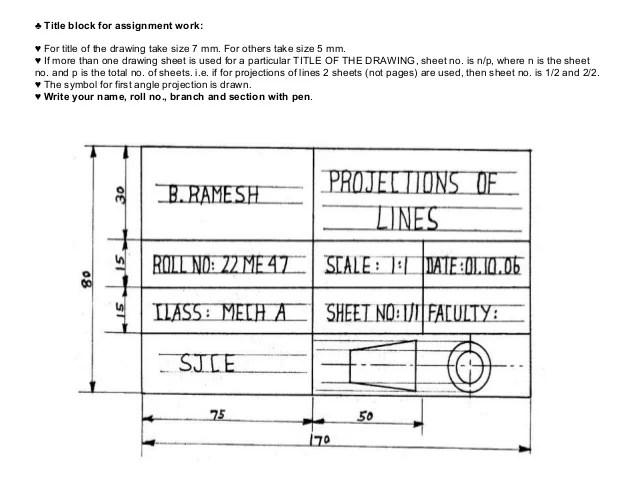 graph paper with title block - Pinarkubkireklamowe