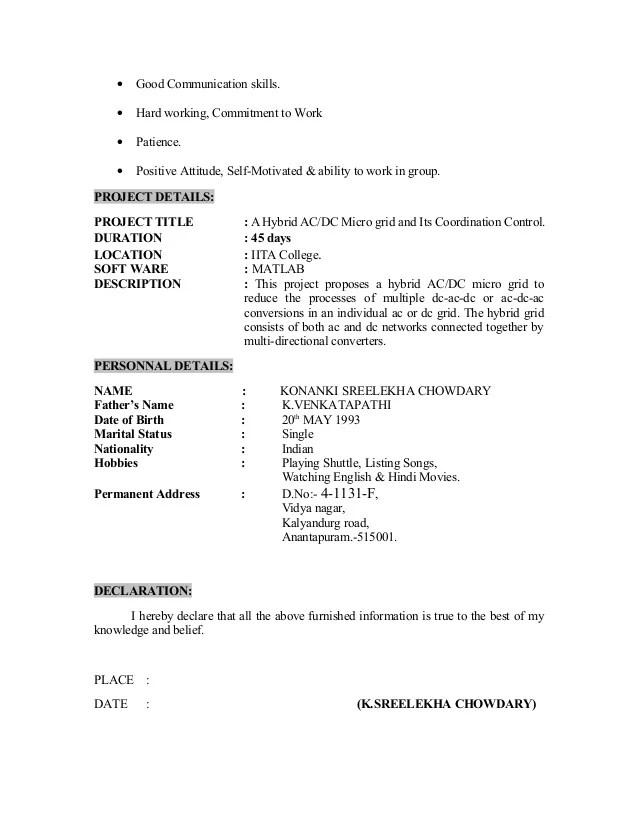 communication skills resume - Minimfagency
