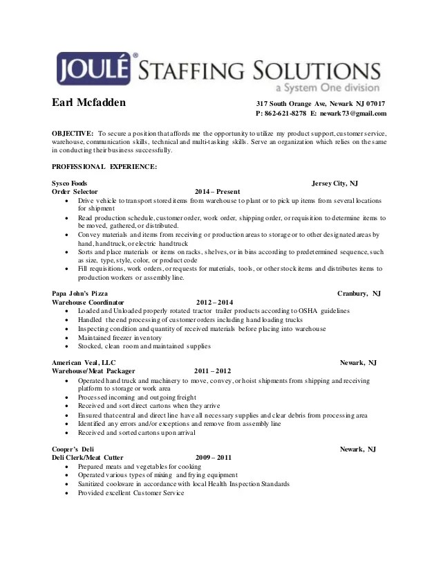 Job Description Analyst M A | Resume and Cover Letter Examples and ...