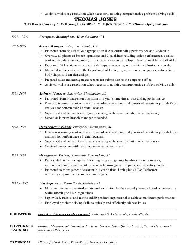Rental Resume Images - resume format examples 2018 - Car Rental Agent Sample Resume