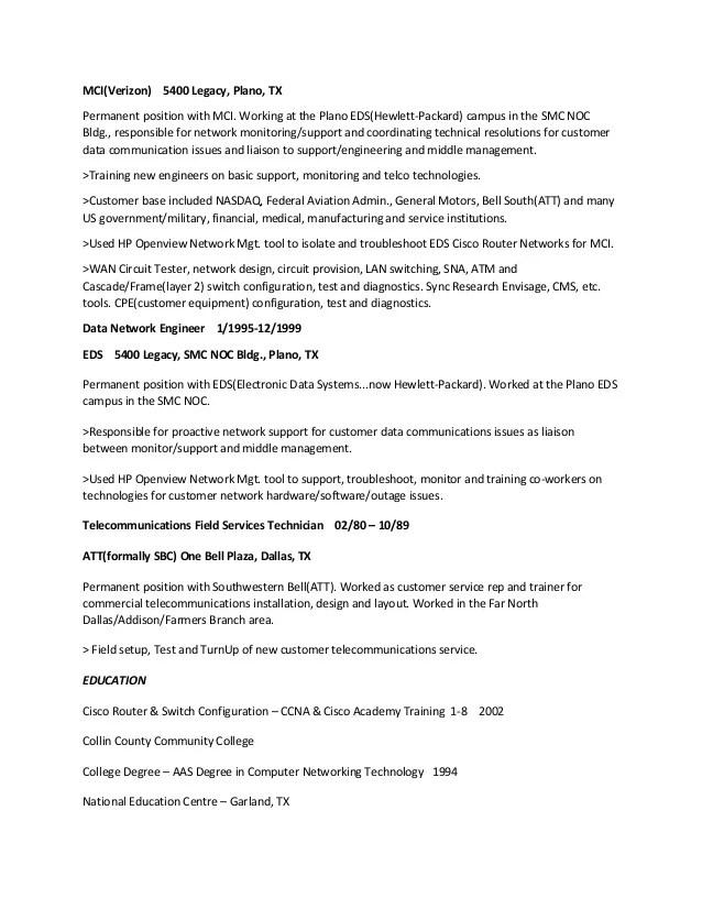 verizon business sales resume sample