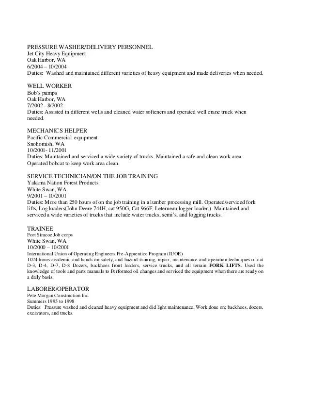 house cleaner resume samples - Josemulinohouse