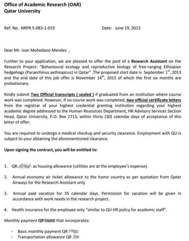 Job Offer Letter Response Email Sample Naukrigulf Job Offer Letters Sample Offer Letter Selling U