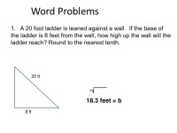All Worksheets  Trigonometry Word Problems Worksheets ...