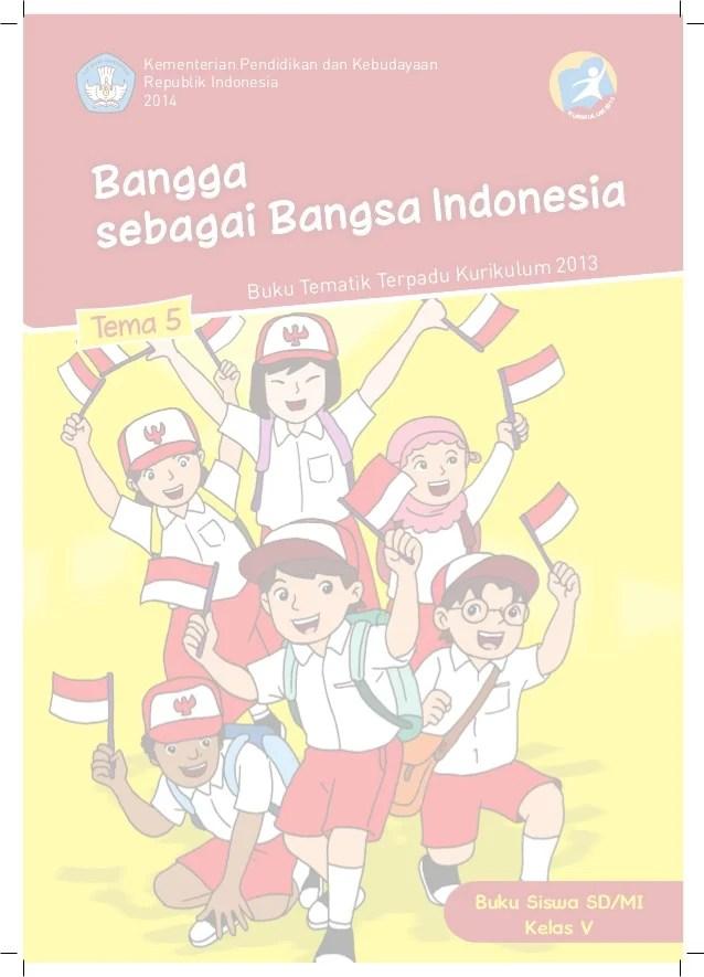 Rpp Kls 5 Rpp Bahasa Indonesia Sma Kls Xi Slideshare Buku Kls 5 Tema 5