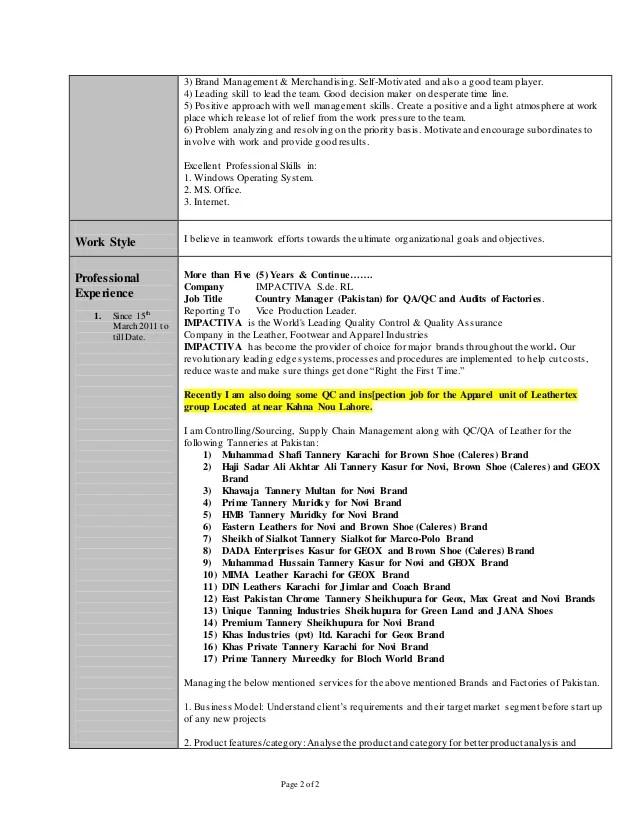 sop format template free - Minimfagency - Free Sop
