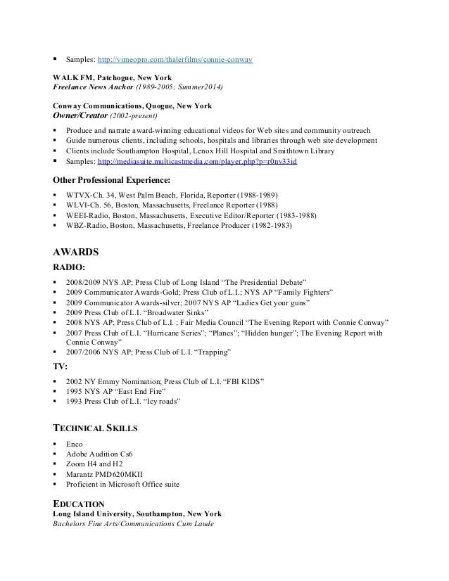 web producer cover letter - Vatozatozdevelopment - web producer resume
