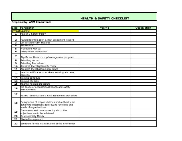 Ladder Inspection Template Stlfamilylife