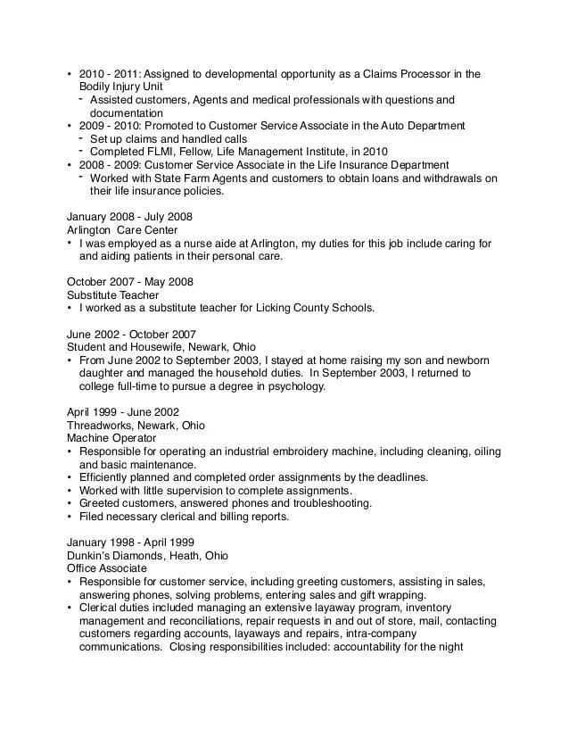 Sample Tax Accountant Resume Senior Tax Accountant Resume